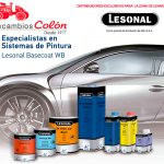 Productos Lesonal