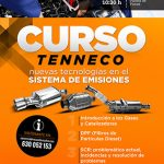 Curso escapes TENNECO